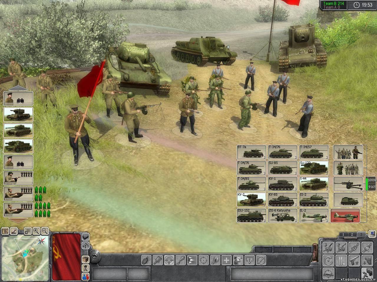 Скачать игру в тылу врага через торрент на русском