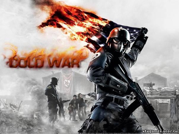 Игра В Тылу Врага 2 Cold War Чечня Скачать Бесплатно - фото 6