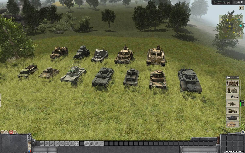 Unlimited War version.0 Mow-Portal, в тылу врага 2, моды